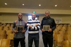 Pasadena High Scholarship Recipients